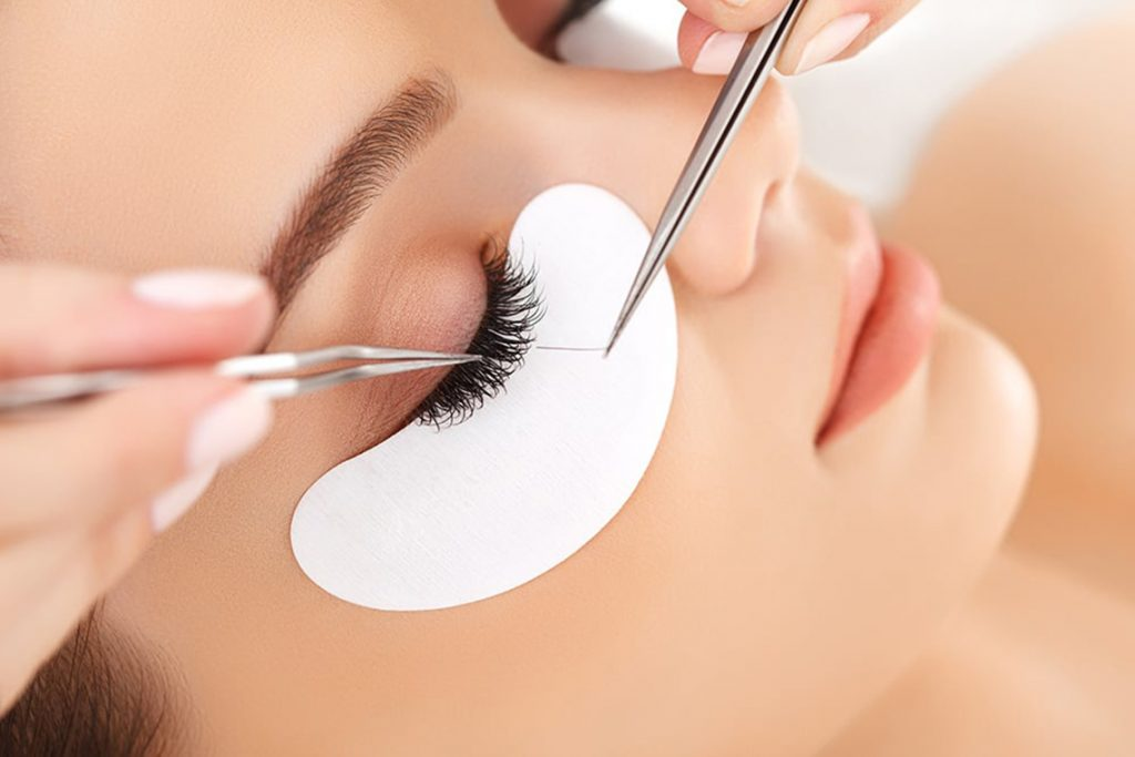 Eyelash Extensions Near Me Official Website South East Queensland S Premier Mobile Lash Technician Service