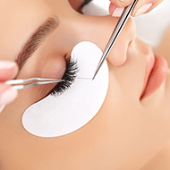 Eyelash Extensions Logan